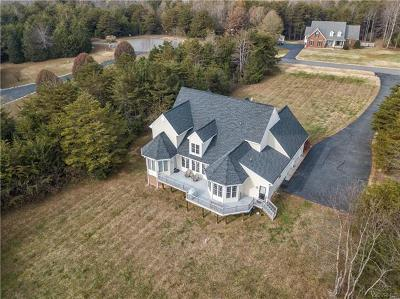 Goochland Single Family Home For Sale: 4964 Double Eagle Drive