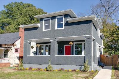 Richmond Rental For Rent: 119 East 33rd Street