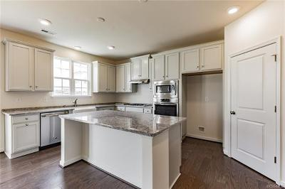 Henrico Single Family Home For Sale: 00 Big Tree Court