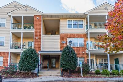 Glen Allen Condo/Townhouse For Sale: 821 Brassie Lane #M