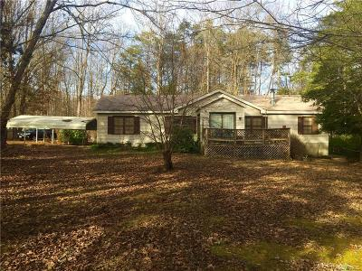 Bumpass Single Family Home For Sale: 27 Field Lane