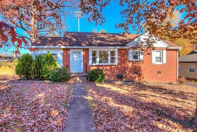 Henrico Single Family Home For Sale: 8408 Holly Hill Road