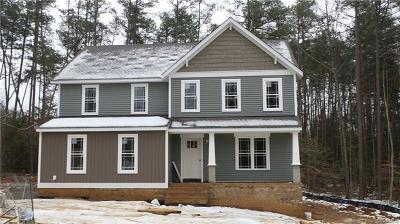 Goochland County Single Family Home For Sale: 2 Preston Park Way