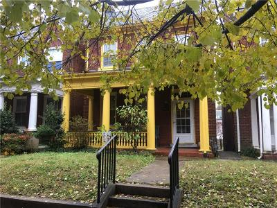 Richmond Single Family Home For Sale: 2407 Rosewood Avenue