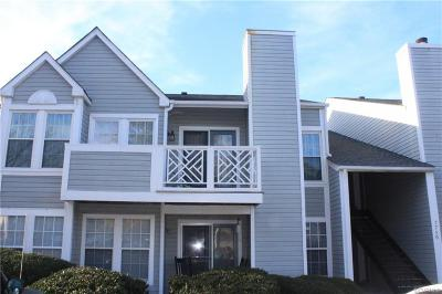Henrico Condo/Townhouse For Sale: 7750 Flannagan Court #5