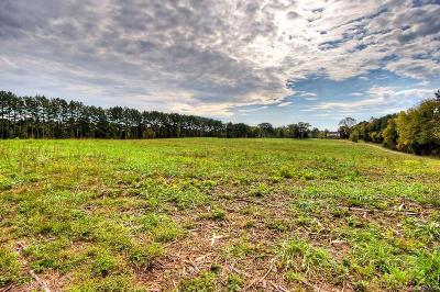 Powhatan Residential Lots & Land For Sale: 800 Clayton Road