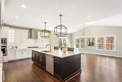 Glen Allen Single Family Home For Sale: 11612 Estes Anderson Way