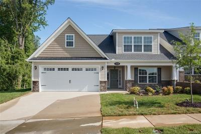 Hanover County Condo/Townhouse For Sale: 7223 Cherry Leaf Way #I3