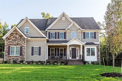 Glen Allen Single Family Home For Sale: 11986 Essex Green Court