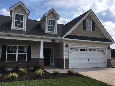 Hanover County Condo/Townhouse For Sale: 7219 Cherry Leaf Way #I2