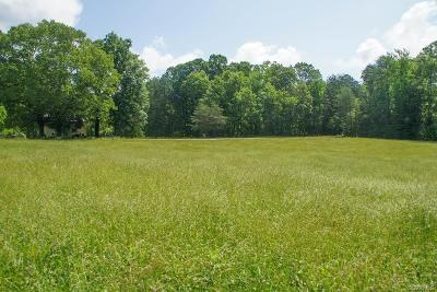 Powhatan Residential Lots & Land For Sale: 1565 Ballsville Road