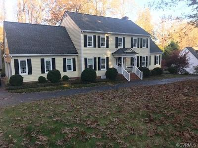 Richmond Single Family Home For Sale: 219 Bunratty Road
