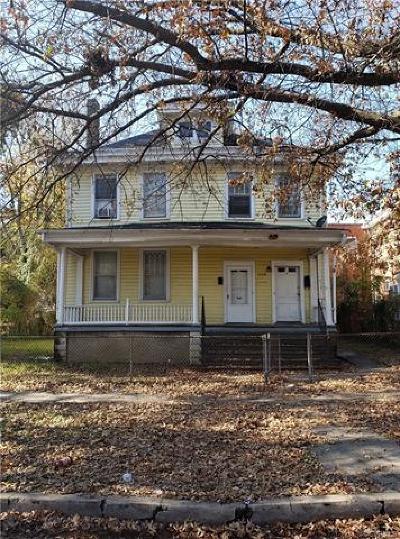 Richmond Multi Family Home For Sale: 3008 Hanes Avenue