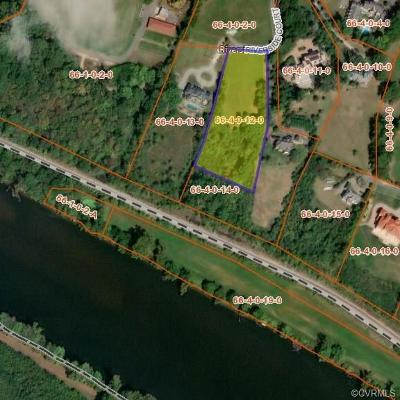 Richmond Residential Lots & Land For Sale: 305 Riverside Court