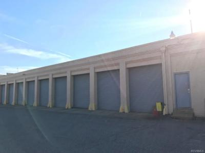 Richmond Commercial For Sale: 208 Everett Street