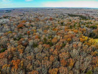 Powhatan Residential Lots & Land For Sale: Tbd Maidens