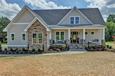 Goochland County Single Family Home For Sale: 1657 Indys Run