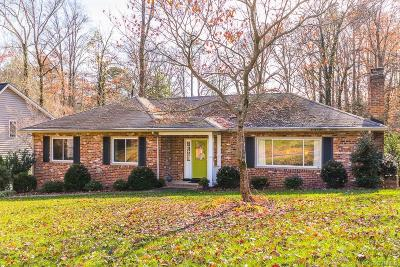 Richmond Single Family Home For Sale: 8209 Ammonett Drive
