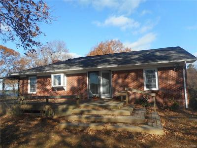 Middlesex County Single Family Home For Sale: 143 Drum Point Lane
