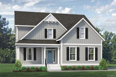 Richmond VA Single Family Home For Sale: $332,950