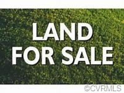 Amelia County Residential Lots & Land For Sale: Pine