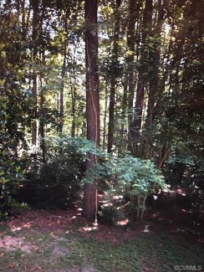 Chester Land For Sale: 12581 Brook Lane