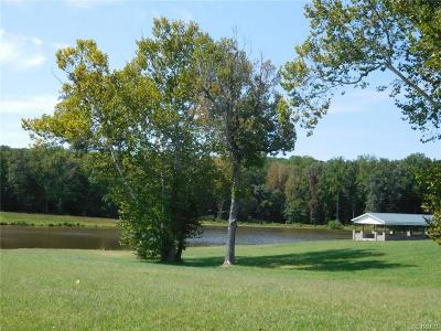 Goochland County Residential Lots & Land For Sale: 2297 Lanes End Place