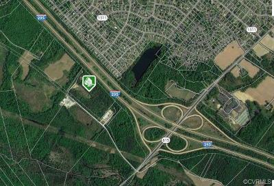 Hanover County Residential Lots & Land For Sale: 6444 Power Road