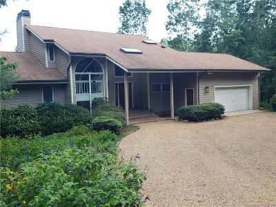 Single Family Home For Sale: 60 Heron Point Lane