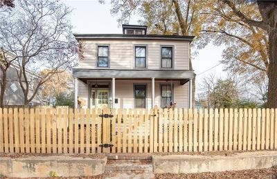 Richmond Single Family Home For Sale: 620 East Gladstone Avenue
