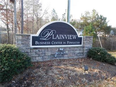 Commercial For Sale: 2180 Plainview Center