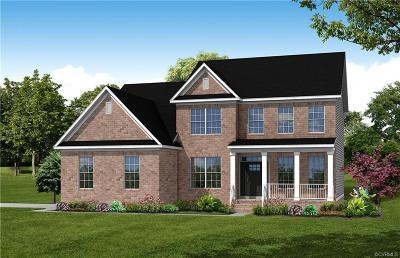 Chesterfield Single Family Home For Sale: 16401 Rosebrier Terrace