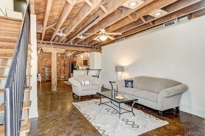 Richmond Rental For Rent: 2511 Mule Barn Alley #C
