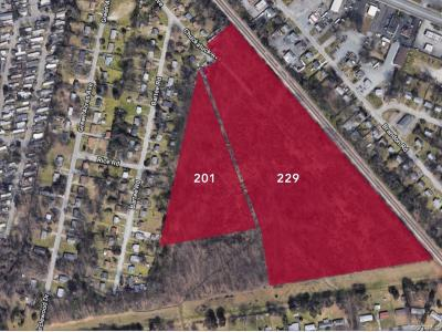 Richmond Residential Lots & Land For Sale: 201 & 229 Bermuda Rd & Bermuda Rd Rear Road