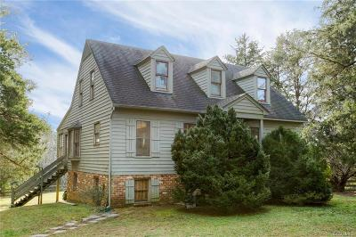 Single Family Home Pending: 2053 Strawberry Run