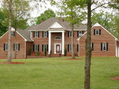 Ford VA Single Family Home For Sale: $659,900