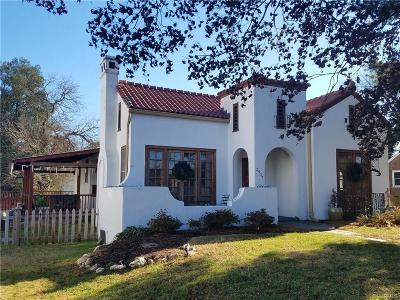 Richmond Single Family Home For Sale: 2937 Brook Road