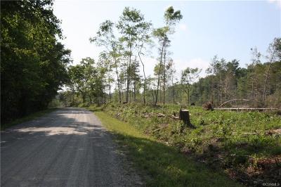 Powhatan Residential Lots & Land For Sale: Lot 8 Sec 1 Kool Lane