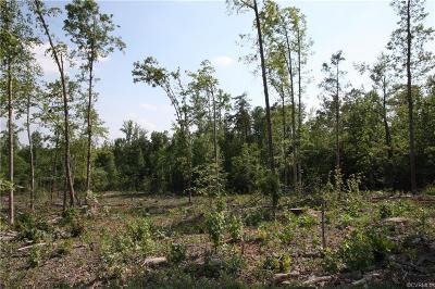 Powhatan Residential Lots & Land For Sale: Lot 7 Sec 1 Kool Lane