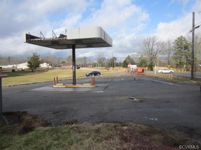 Chesterfield County Residential Lots & Land For Sale: 6519 Hickory Road