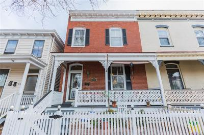 Richmond Single Family Home For Sale: 315 South Pine Street