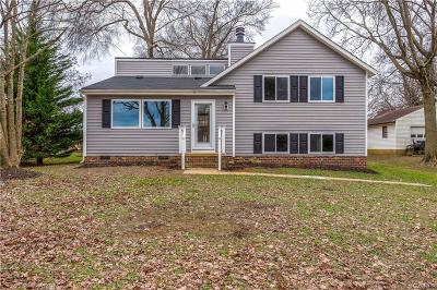 Henrico Single Family Home For Sale: 1205 Elmshadow Drive