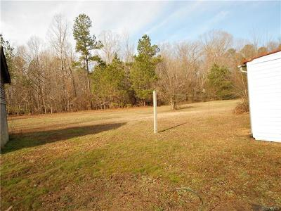 Land For Sale: 22305 Cox Road