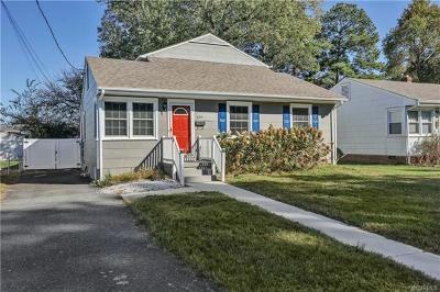 Henrico Single Family Home For Sale: 6905 Princess Road