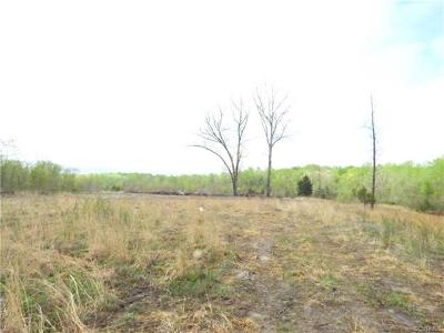 Cumberland VA Land For Sale: $70,000