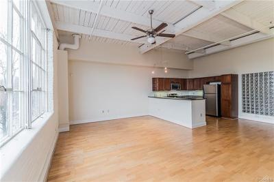 Richmond Condo/Townhouse For Sale: 306 26th Street #U203