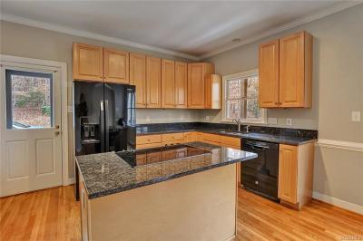 Goochland County Single Family Home For Sale: 2450 Two Turtles Road
