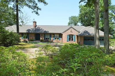 Heathsville Single Family Home For Sale: 364 Lee Dale Drive