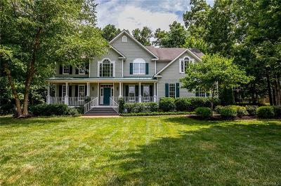 Glen Allen Single Family Home For Sale: 11413 Sethwarner Drive