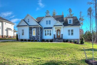 Midlothian Single Family Home For Sale: 16031 Old Castle Road